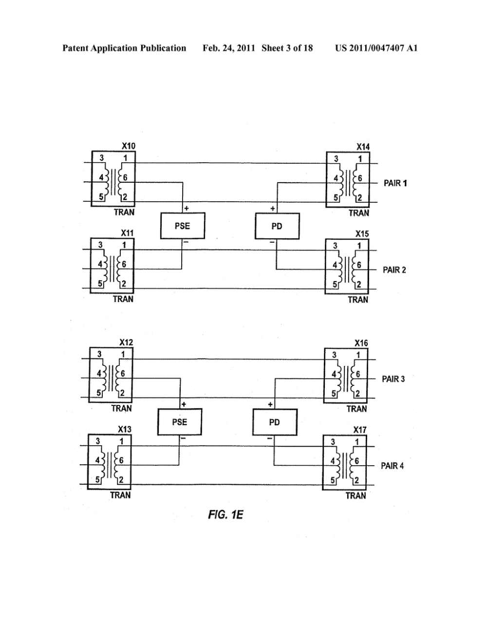 medium resolution of power and data redundancy in a single wiring closet diagram pelvic girdle diagram power and data
