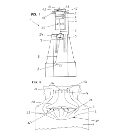 exhaust valve for a large sized two stroke diesel engine process for reduction on nox formation in such an engine and such engine diagram schematic  [ 1024 x 1320 Pixel ]