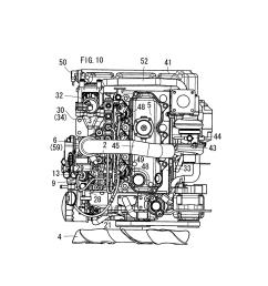 vk56 engine diagram [ 1024 x 1320 Pixel ]