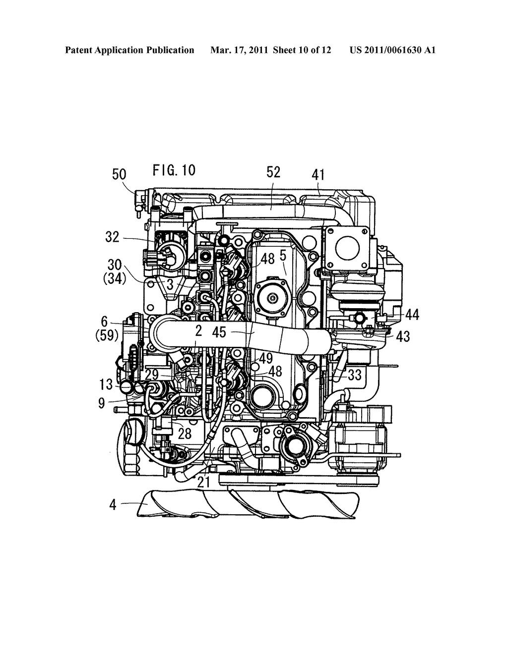hight resolution of vk56 engine diagram