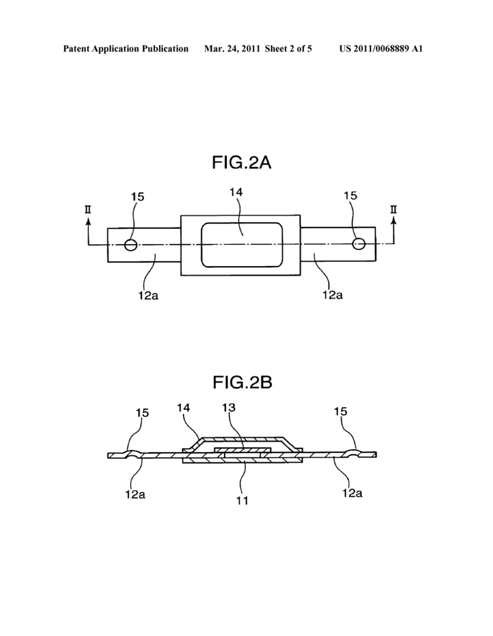 medium resolution of thermal fuse element thermal fuse and battery using the thermal fuse diagram schematic and image 03