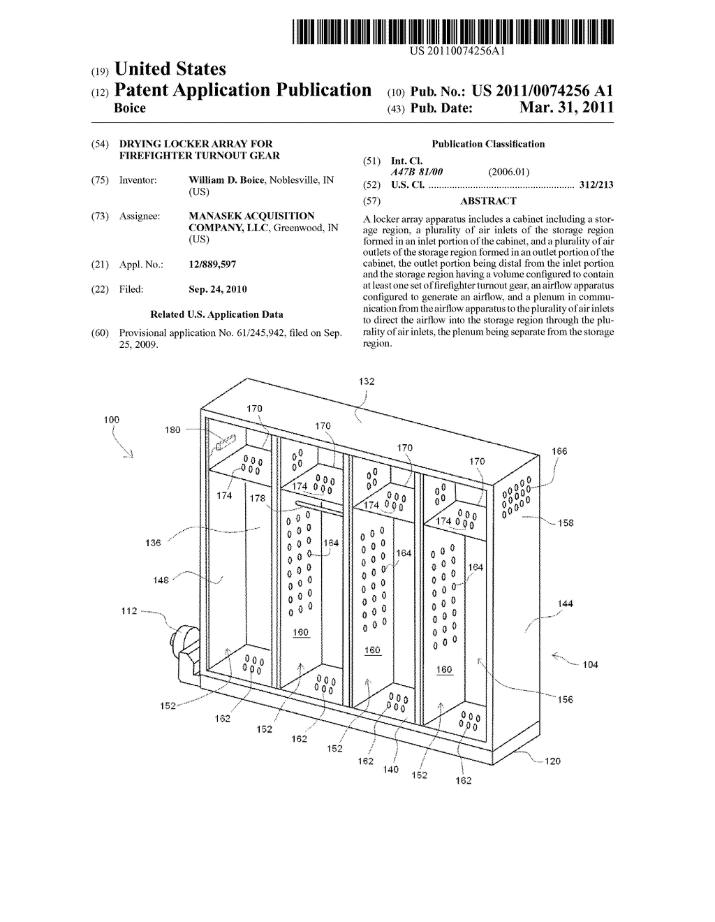 hight resolution of drying locker array for firefighter turnout gear diagram schematic and image 01