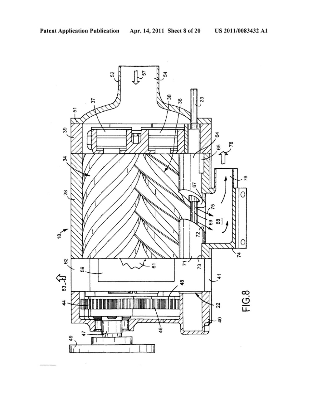 medium resolution of internal combustion engine and supercharger diagram schematic and image 09