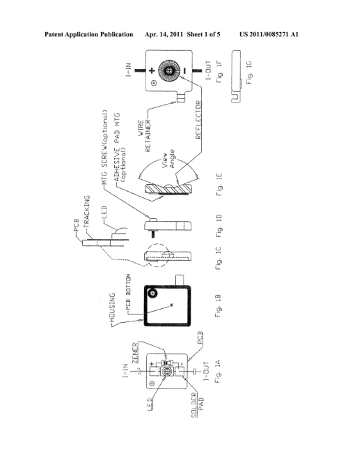 small resolution of led modules for sign channel letters and driving circuit diagram schematic and image 02