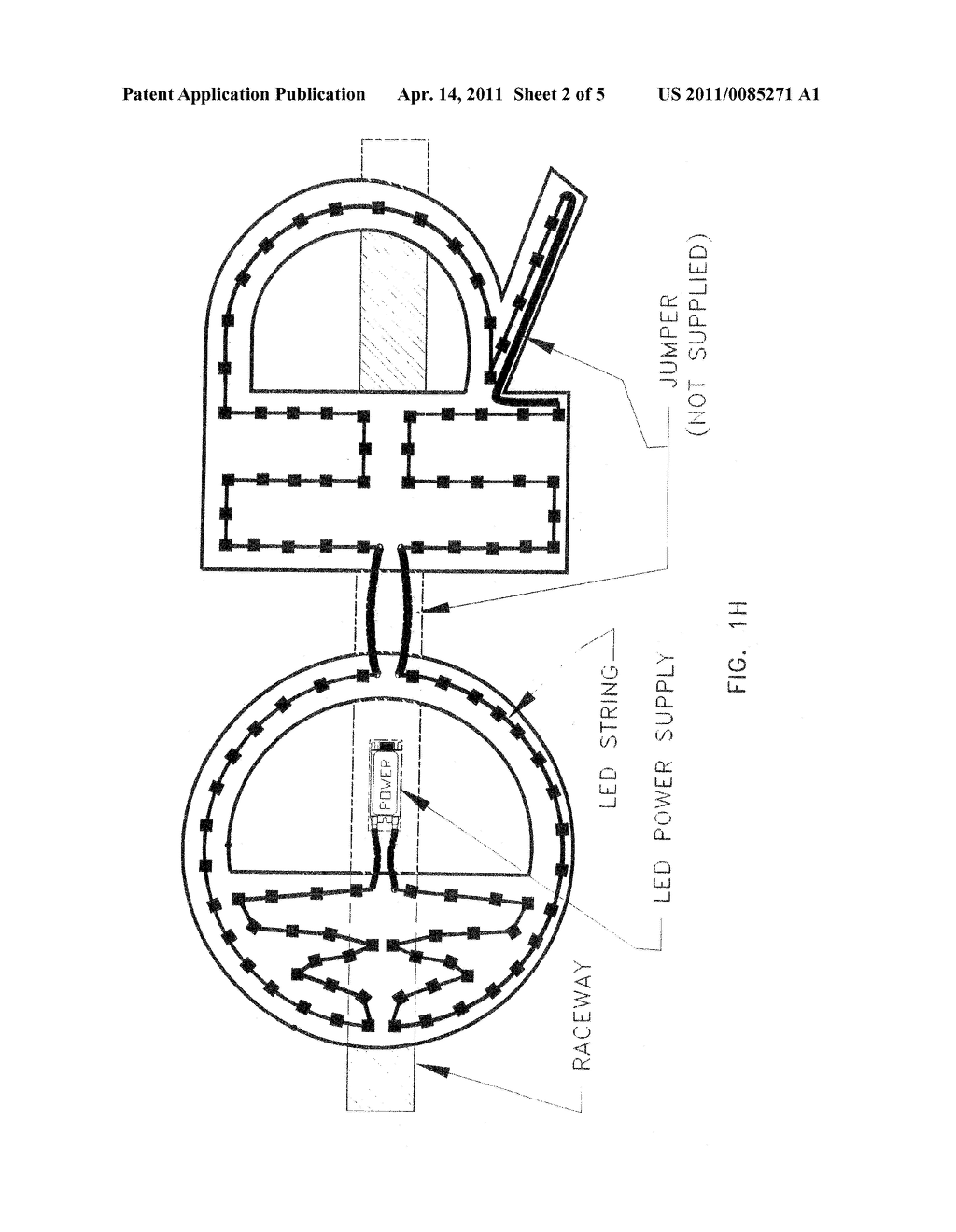 hight resolution of led modules for sign channel letters and driving circuit diagram schematic and image 03