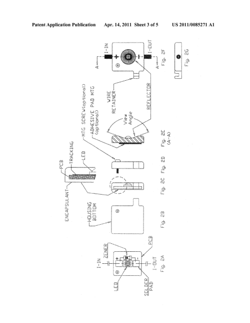 small resolution of led modules for sign channel letters and driving circuit diagram schematic and image 04