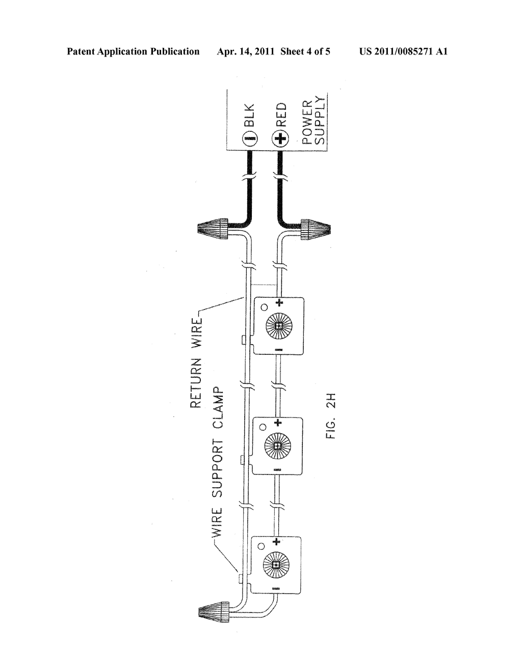 hight resolution of led modules for sign channel letters and driving circuit diagram schematic and image 05