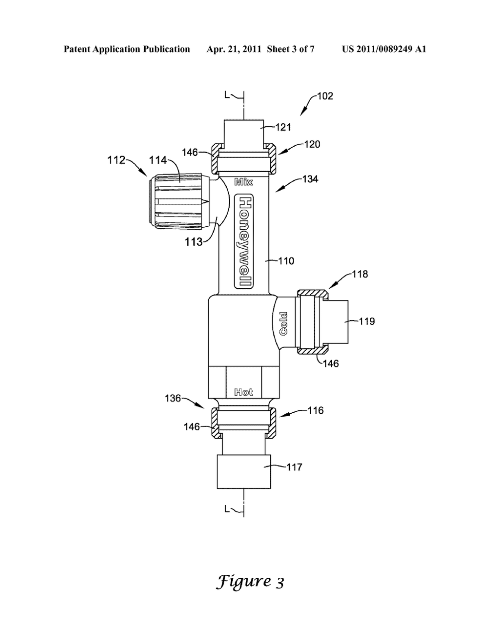medium resolution of thermostatic mixing valve with pressure reducing element diagram schematic and image 04