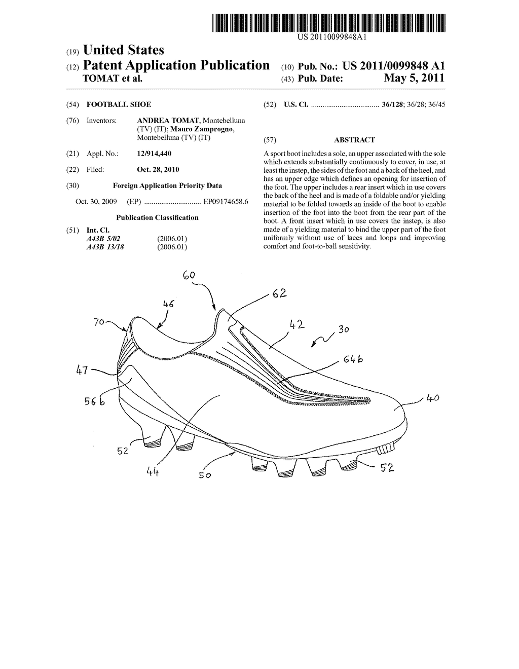 hight resolution of diagram of shoe
