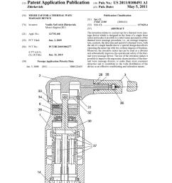 mixer tap for a thermal wave massage device diagram schematic diagram monobloc mixer tap diagram of a mixer tap [ 1024 x 1320 Pixel ]