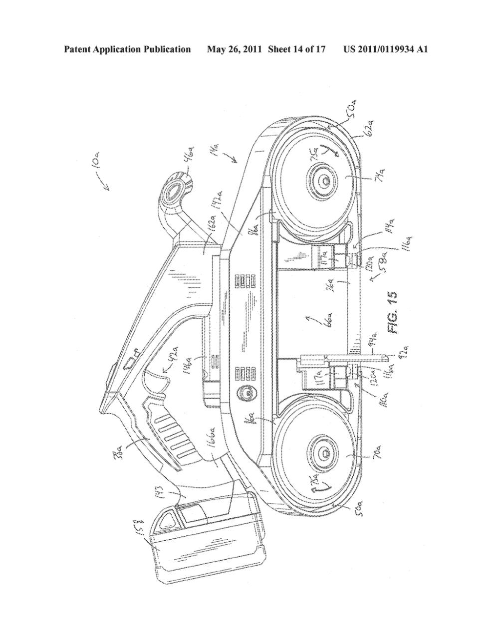 medium resolution of band saw diagram schematic and image 15 rh patentsencyclopedia com rip saw skill saw makita portable