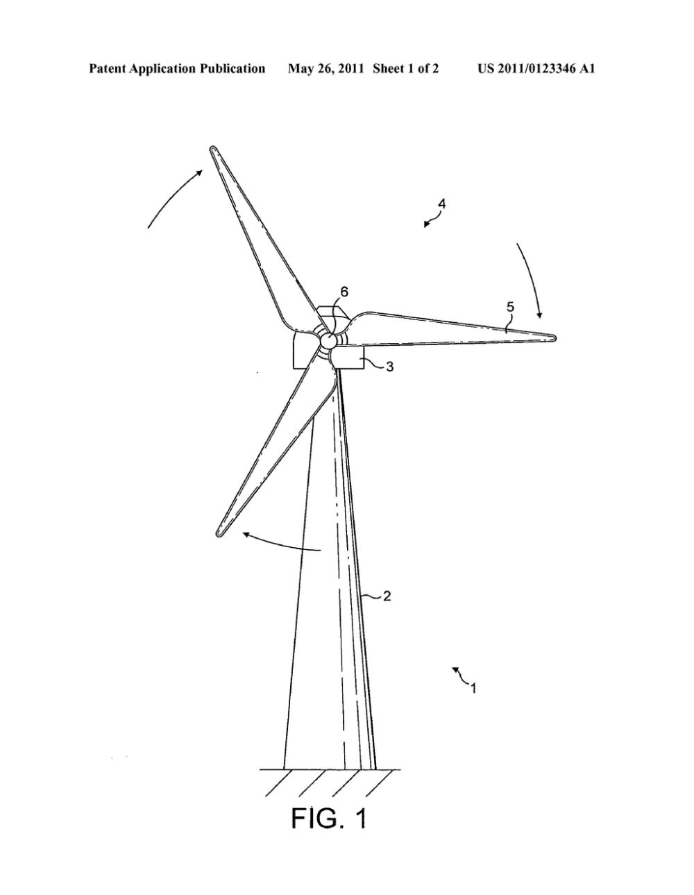 medium resolution of wind turbine blade diagram schematic and image 02 diagram of wind turbine blades