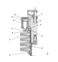 hydraulic stored energy spring mechanism diagram schematic and image 02 [ 1024 x 1320 Pixel ]