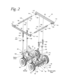 tractor trailer engine diagram [ 1024 x 1320 Pixel ]