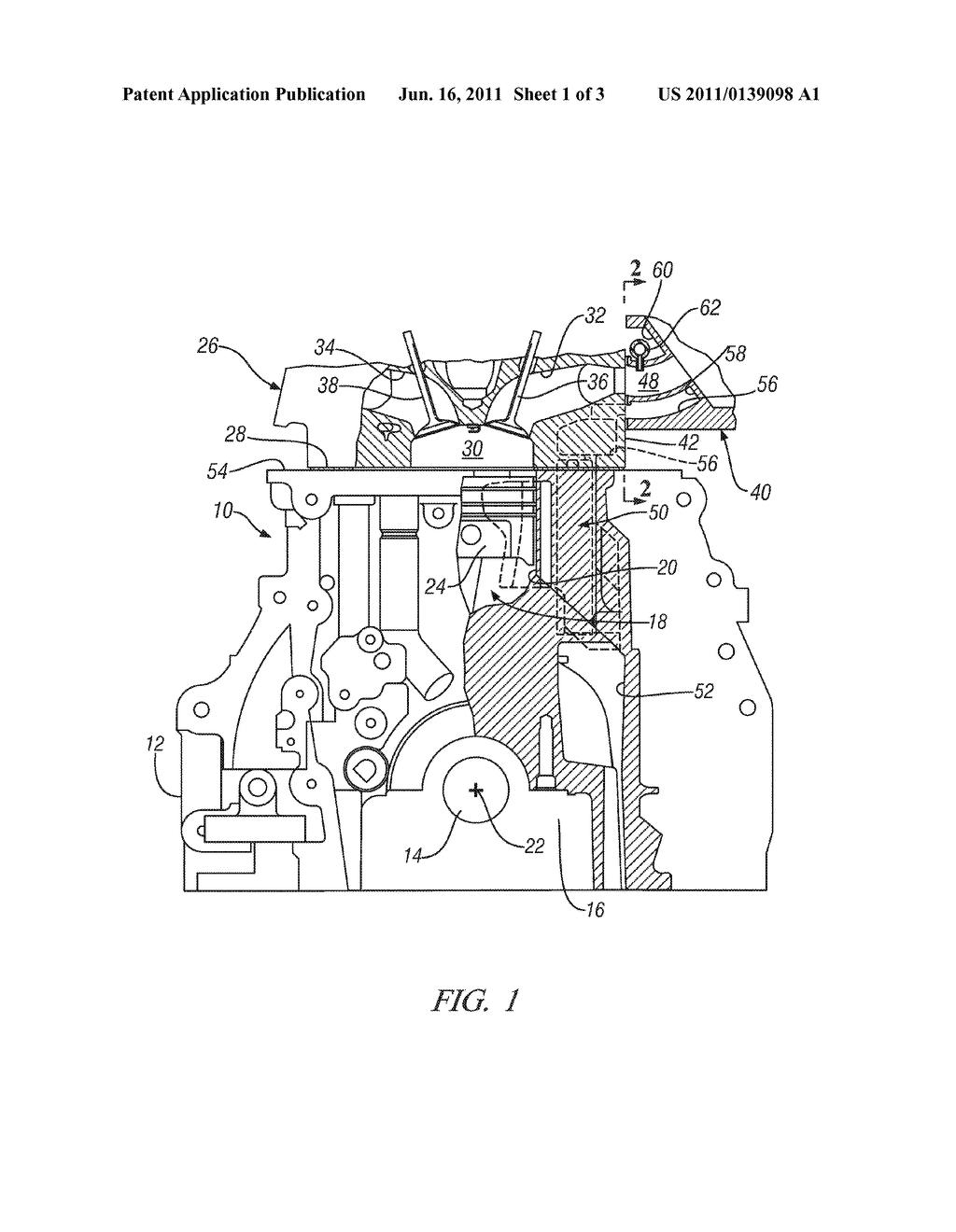hight resolution of positive crankcase ventilation diagram