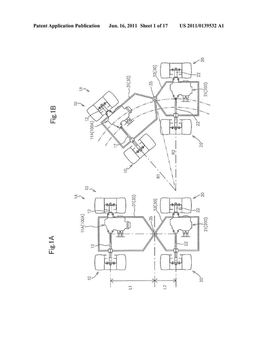 medium resolution of hydraulic motor unit and hydraulic four wheel drive working vehicle diagram schematic and image 02