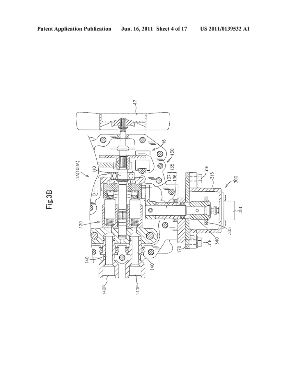 medium resolution of hydraulic motor unit and hydraulic four wheel drive working vehicle diagram schematic and image 05