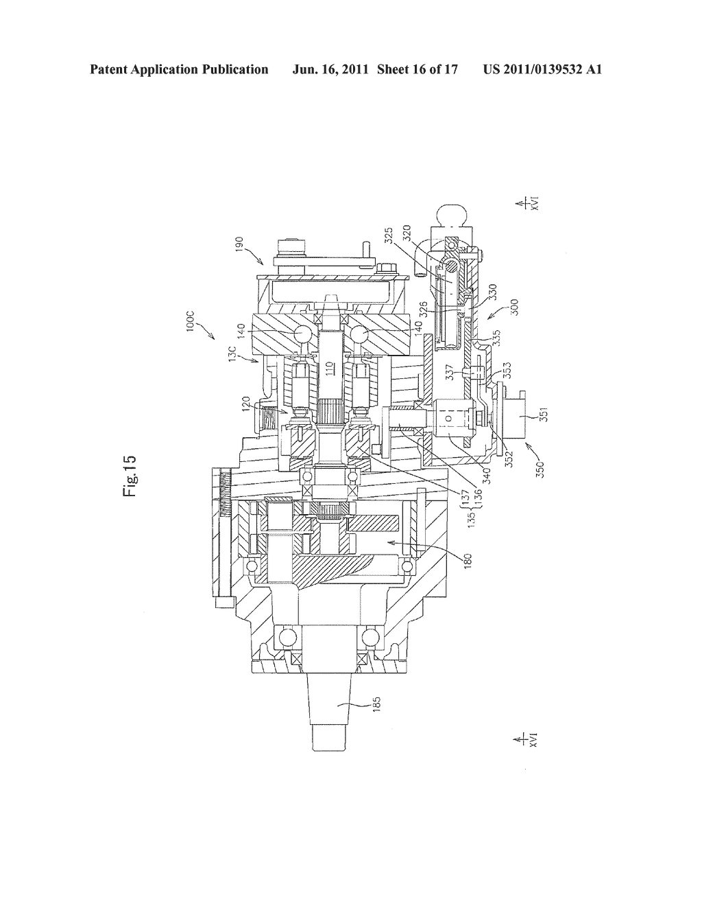 hight resolution of hydraulic motor unit and hydraulic four wheel drive working vehicle diagram schematic and image 17