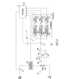 direct current arc fault circuit interrupter direct current arc fault detector noise blanking circuit [ 1024 x 1320 Pixel ]