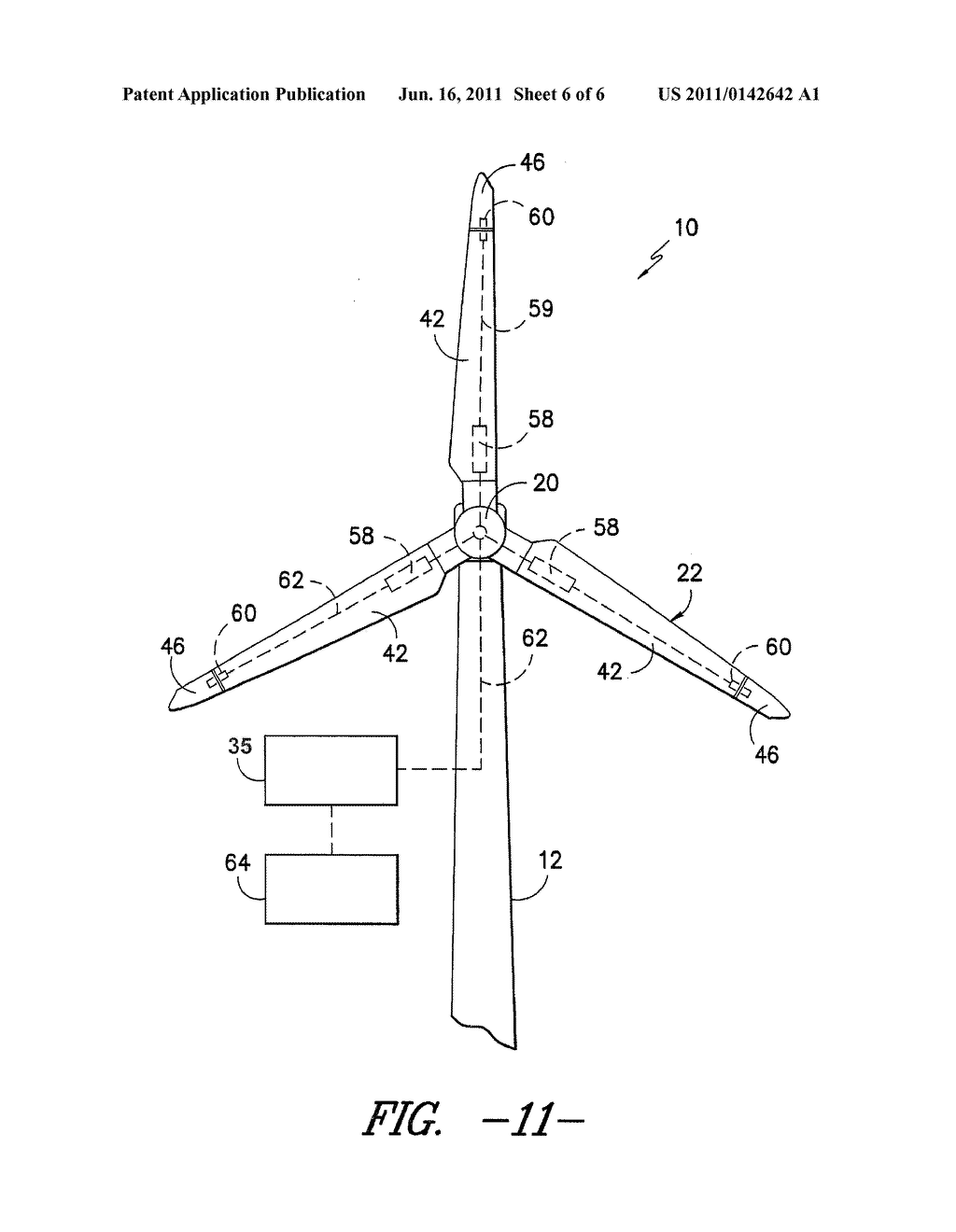 hight resolution of wind turbine rotor blade with aerodynamic winglet diagram schematic and image 07
