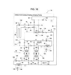 bi directional cascade heat pump system diagram schematic and image 15 [ 1024 x 1320 Pixel ]