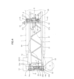jib stowing device for jib crane vehicle diagram schematic and image 05 [ 1024 x 1320 Pixel ]