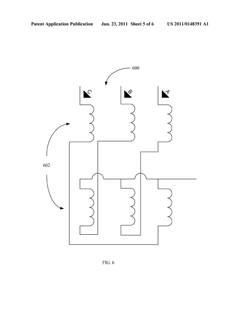 small resolution of various methods and apparatuses for an integrated zig zag transformer diagram schematic and image 06