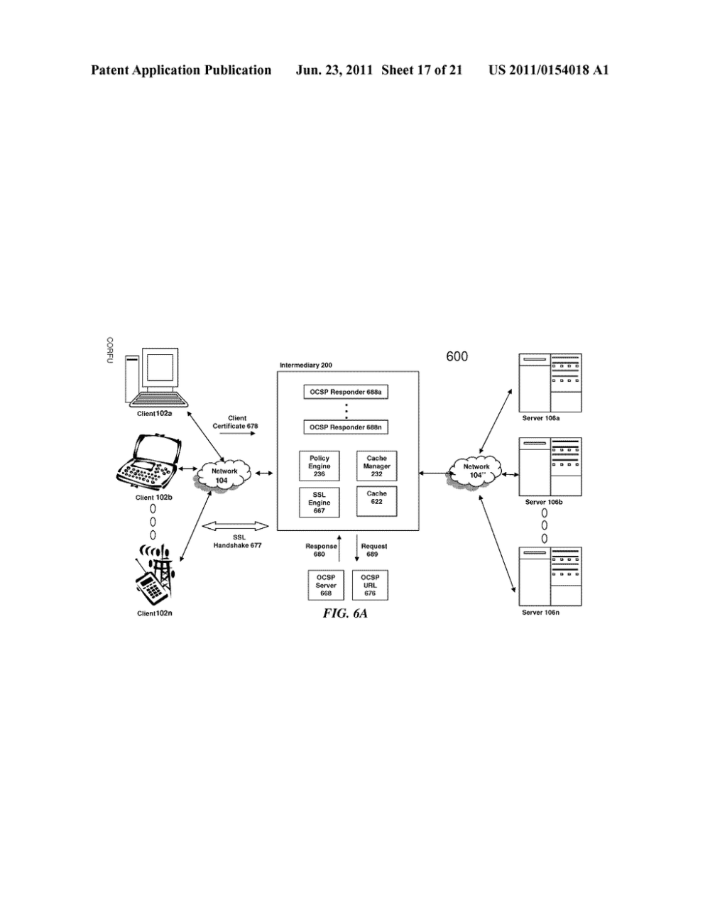 medium resolution of systems and methods for flash crowd control and batching ocsp requests via online certificate status protocol diagram schematic and image 18