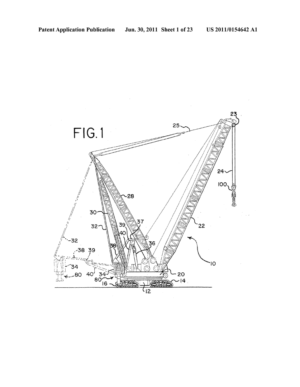 hight resolution of crane hook block diagram