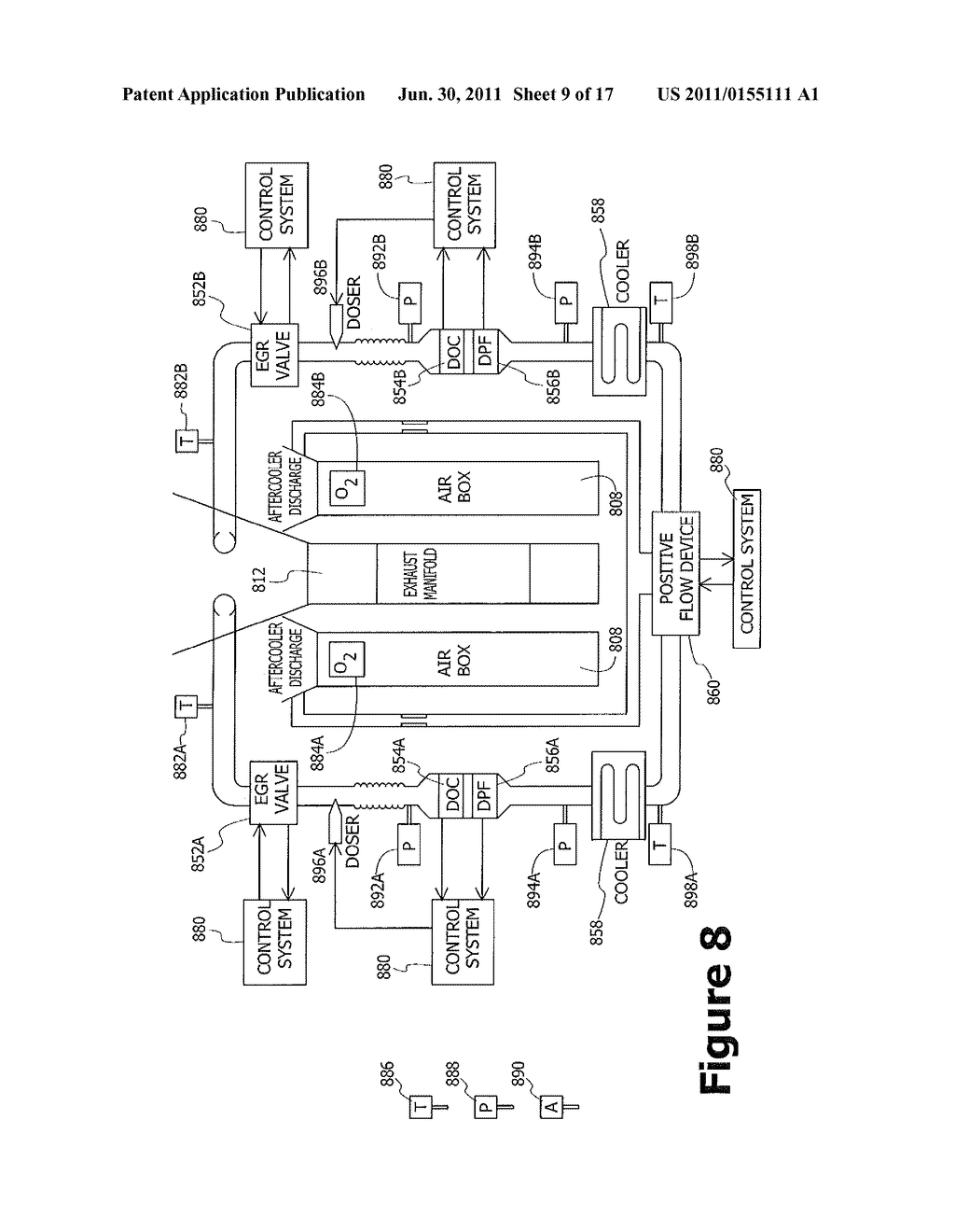 hight resolution of exhaust gas recirculation system for a locomotive two stroke uniflow scavenged diesel engine diagram schematic and image 10