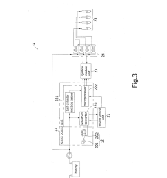 mixed electronic ignition system integrated with a distributor structure and an engine control unit diagram schematic and image 04 [ 1024 x 1320 Pixel ]