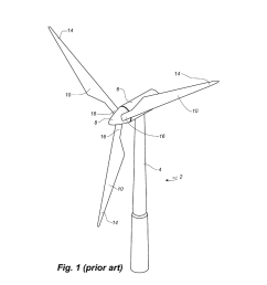 blade section for a wind turbine blade diagram schematic and image 02 [ 1024 x 1320 Pixel ]
