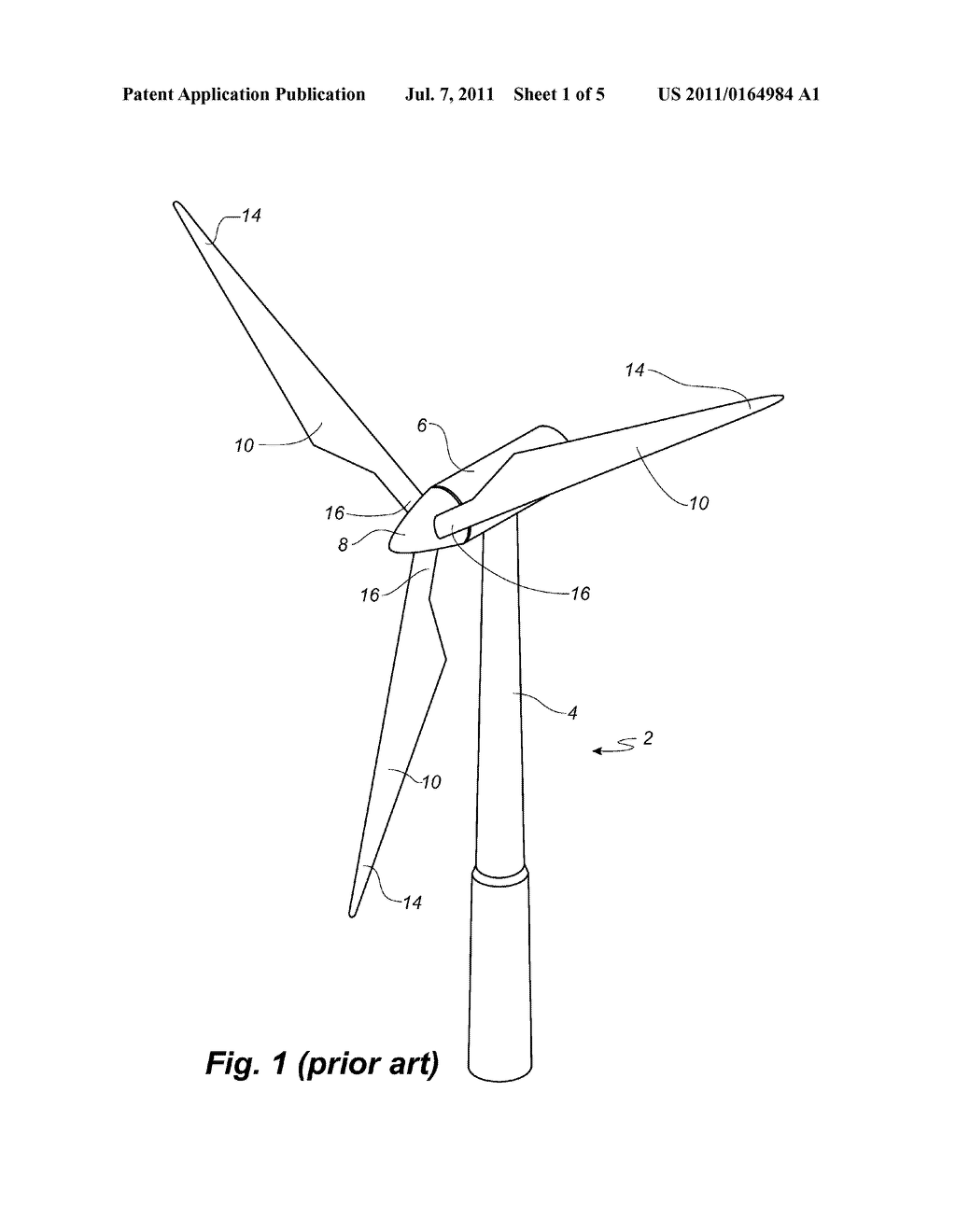 hight resolution of blade section for a wind turbine blade diagram schematic and image 02