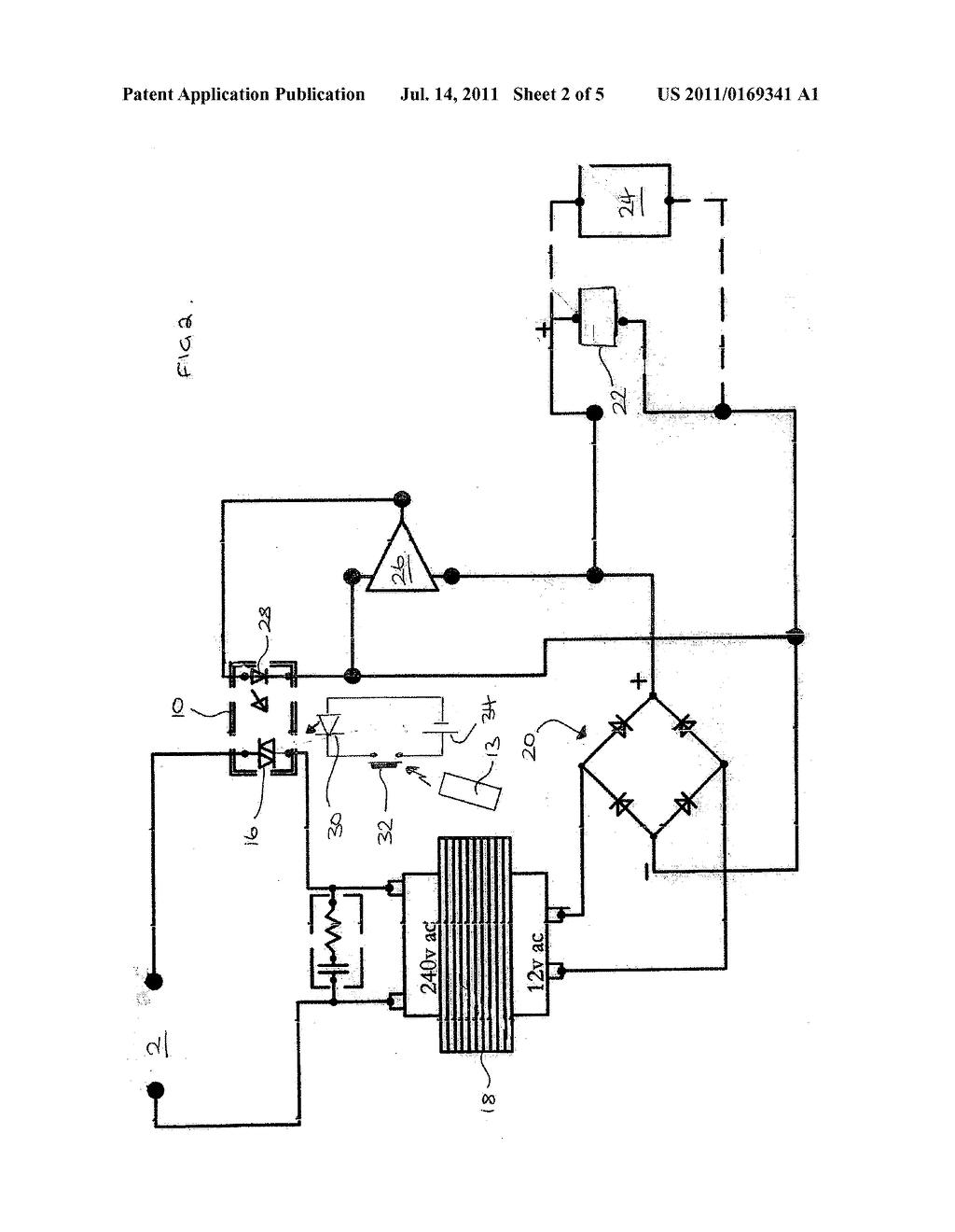 home power saver circuit diagram direct tv zen