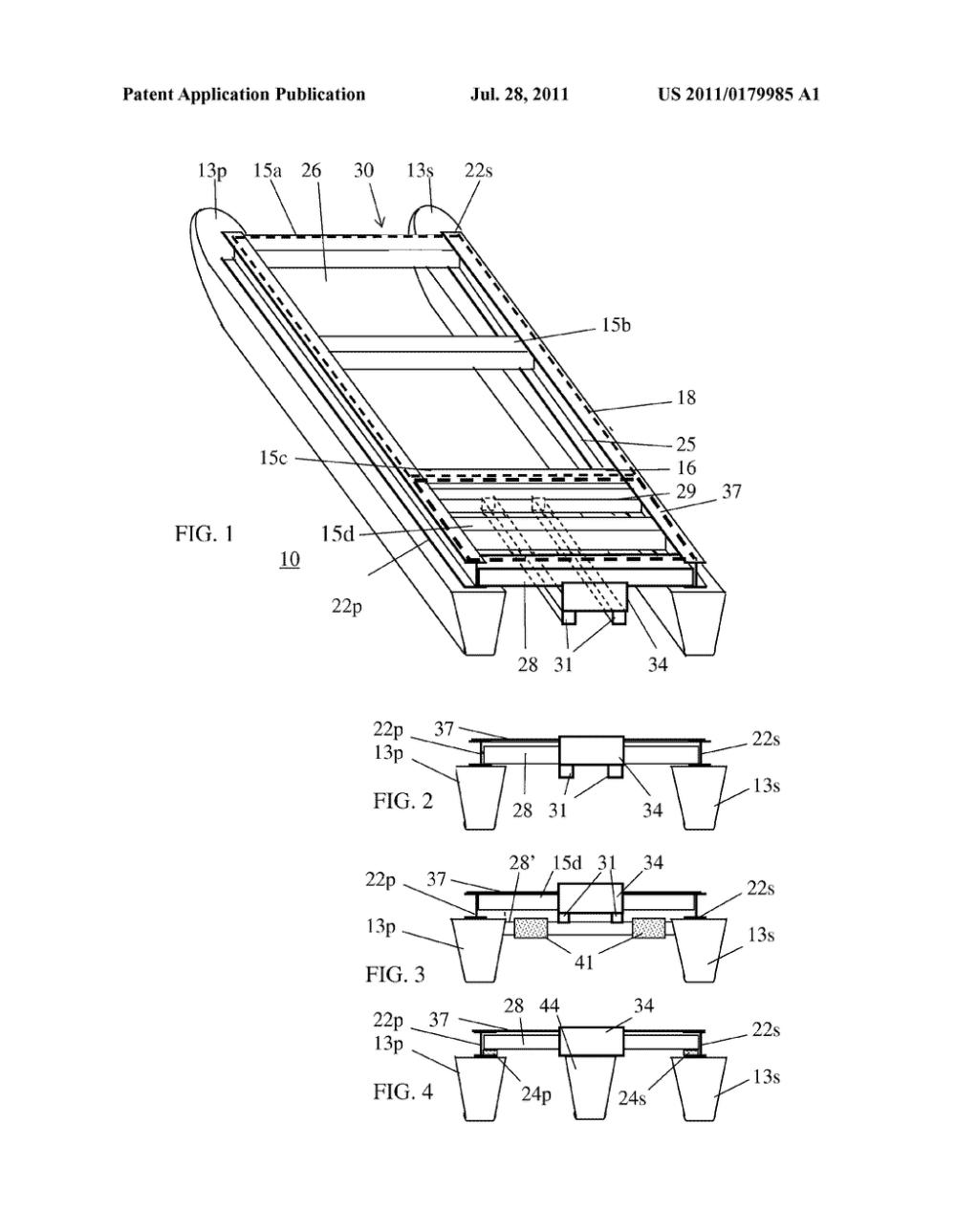 medium resolution of vibration damping pontoon boat motor mount diagram schematic and sweetwater pontoon boat wiring diagram pontoon boat diagram