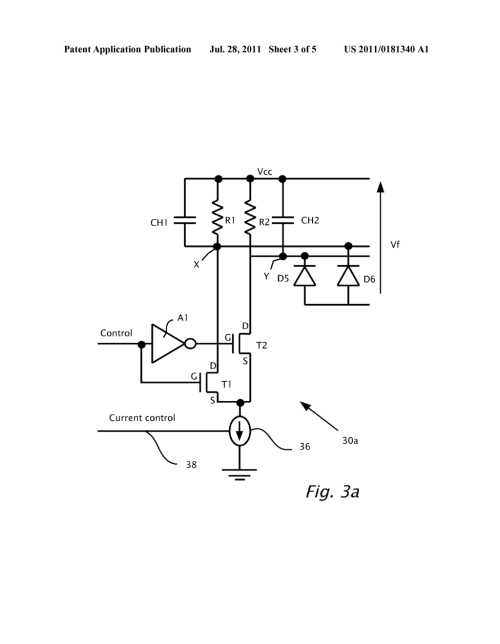 small resolution of level shifter circuit diagram