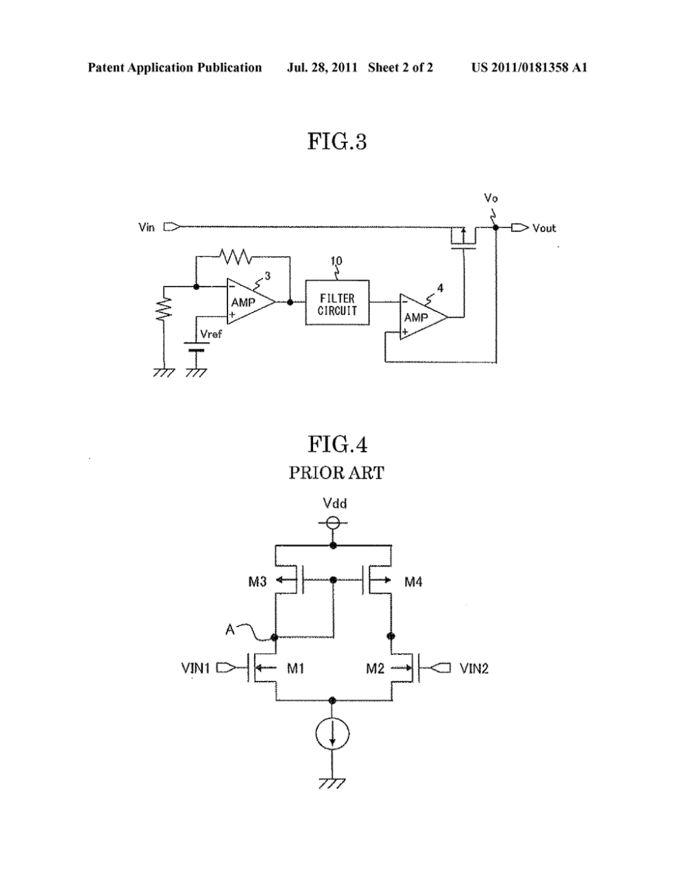 medium resolution of differential amplifier circuit operational amplifier including difference amplifier circuit and voltage regulator circuit diagram schematic and image