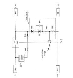 short circuit isolator diagram schematic and image 04isolator schematic 1 [ 1024 x 1320 Pixel ]