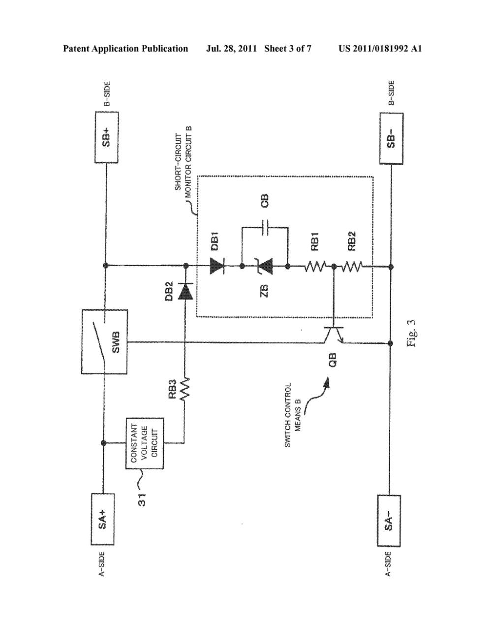 medium resolution of short circuit isolator diagram schematic and image 04isolator schematic 1