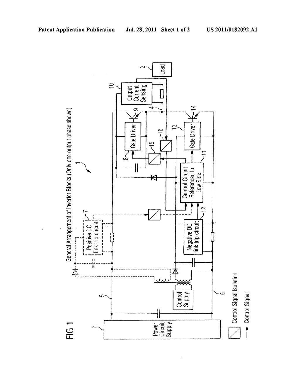 Short Circuit Motor Contribution Vfd