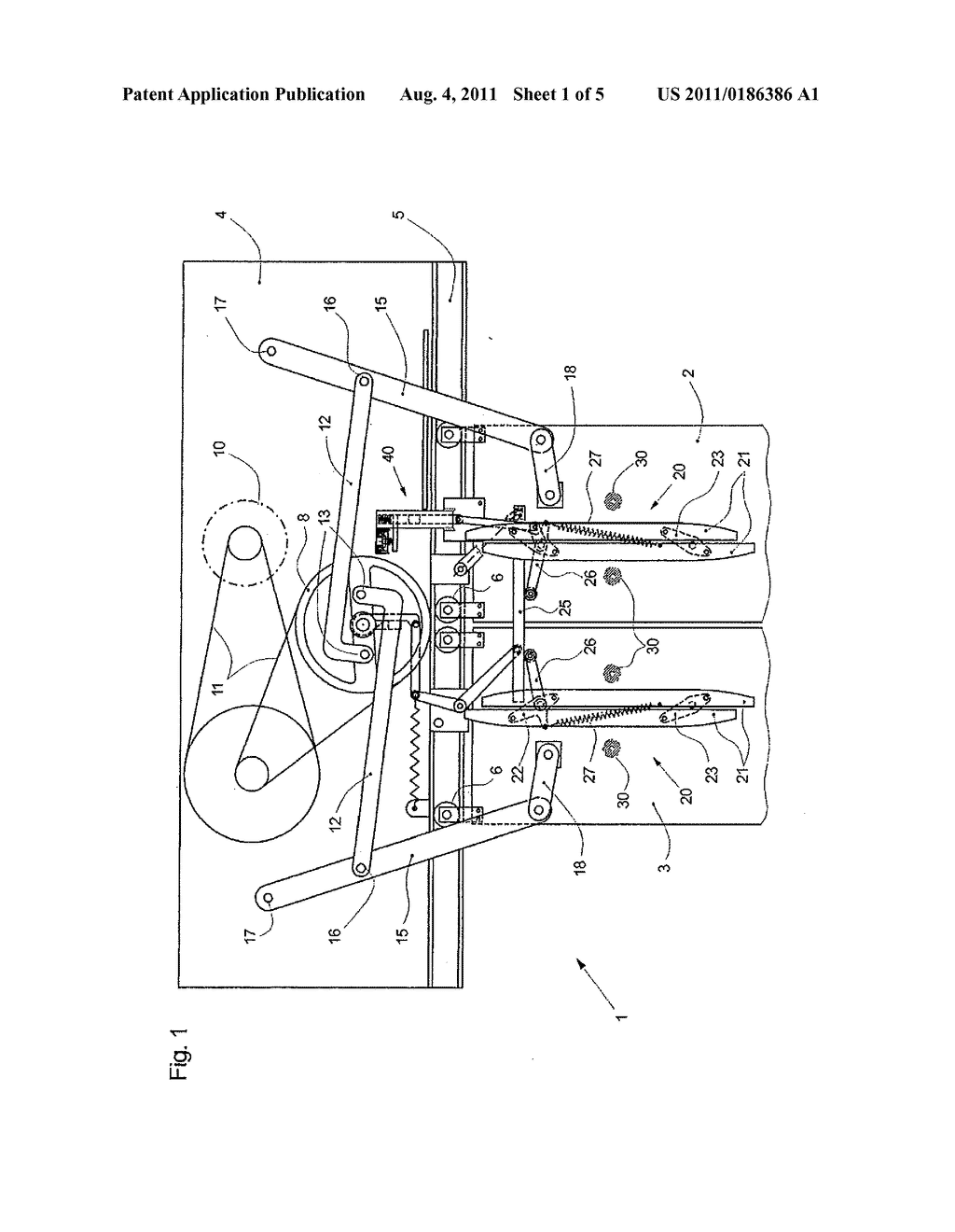 Door Locking Mechanism & Door Locking Mechanism Bulkhead