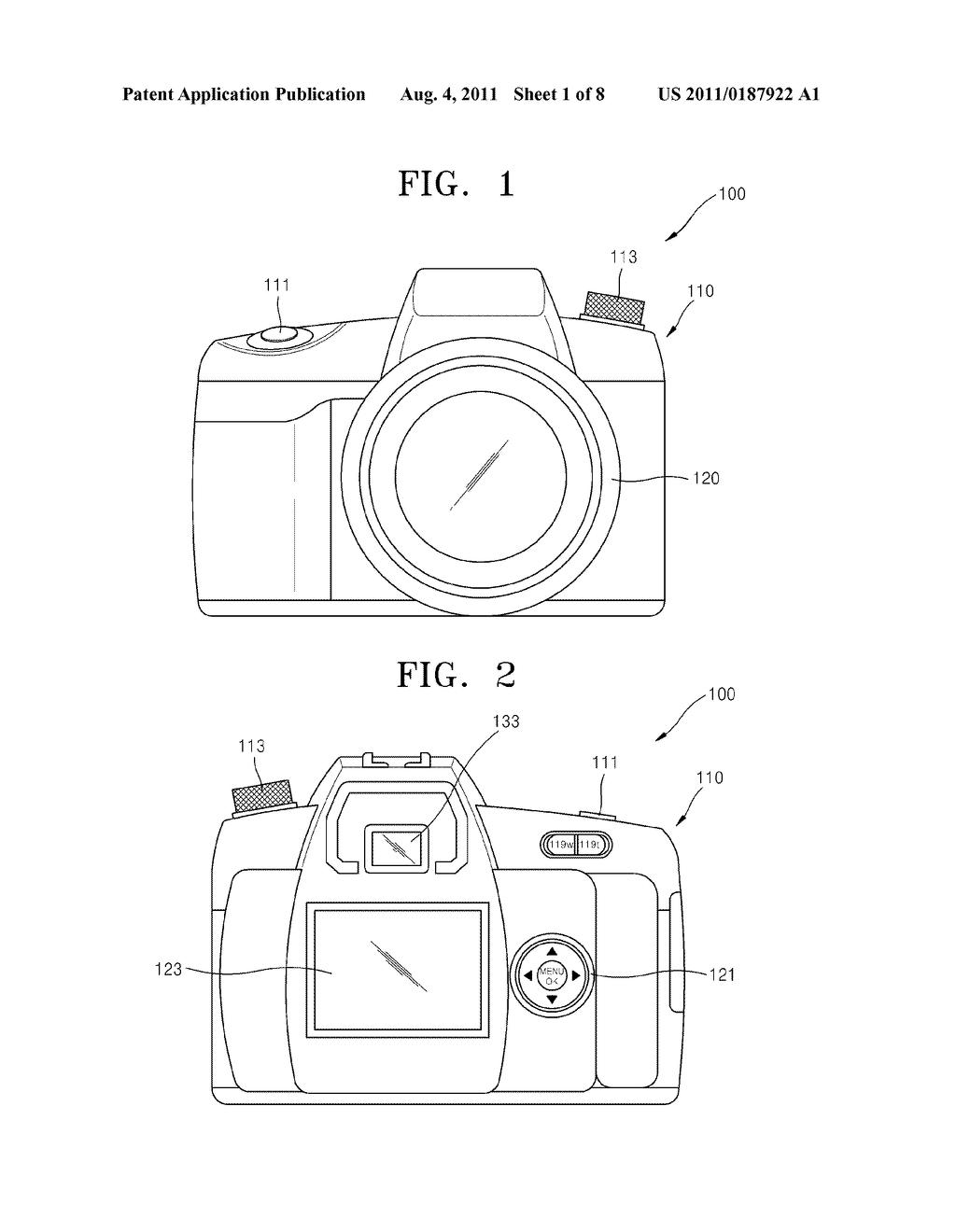 hight resolution of simple camera diagram