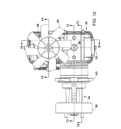 integrated hydrostatic transmission diagram schematic and image 10 mtd yard machines parts diagram hydrostatic transmission diagram [ 1024 x 1320 Pixel ]