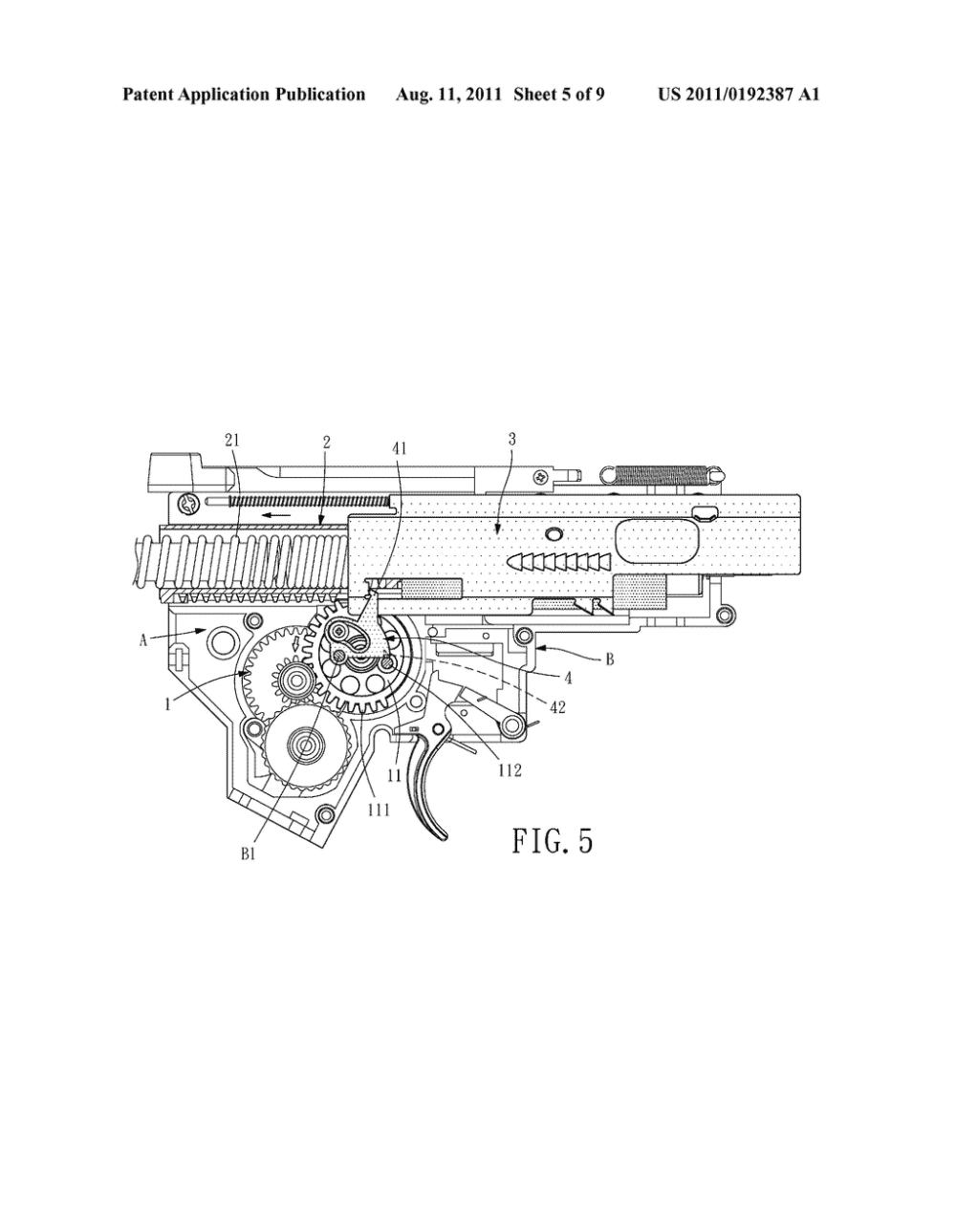 medium resolution of cap gun diagram wiring diagram for you diagram filter cap gun diagram