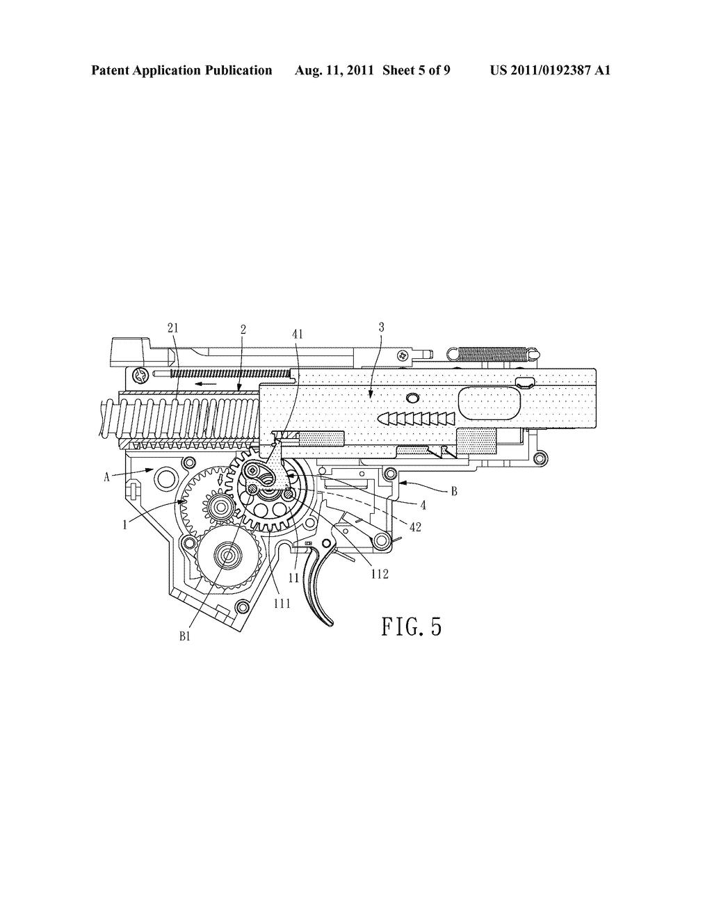hight resolution of cap gun diagram wiring diagram for you diagram filter cap gun diagram