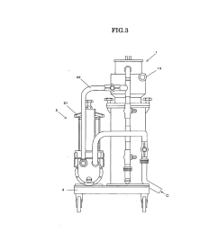 solid liquid separator with self priming pump diagram schematic and image 04 [ 1024 x 1320 Pixel ]