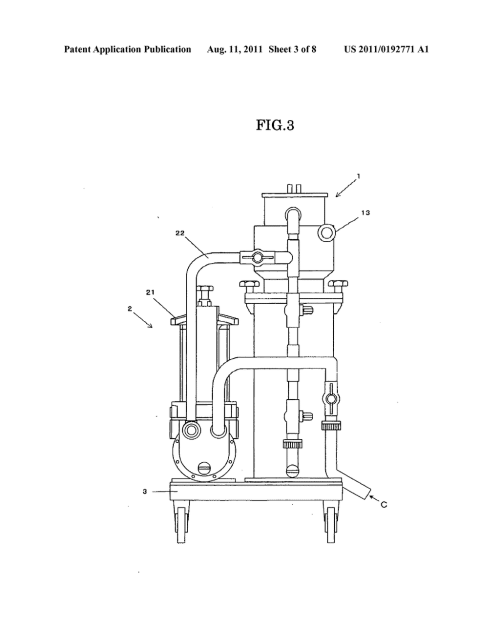 small resolution of solid liquid separator with self priming pump diagram schematic and image 04