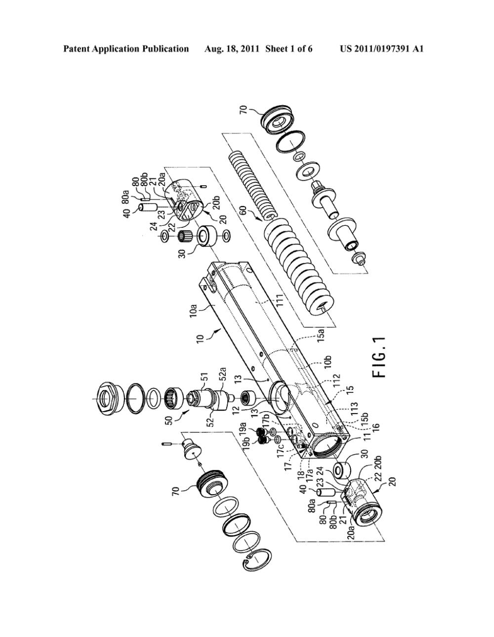 medium resolution of door closer diagram