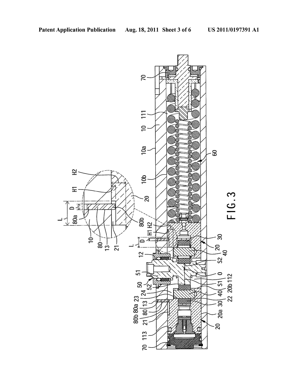 hight resolution of door closer diagram
