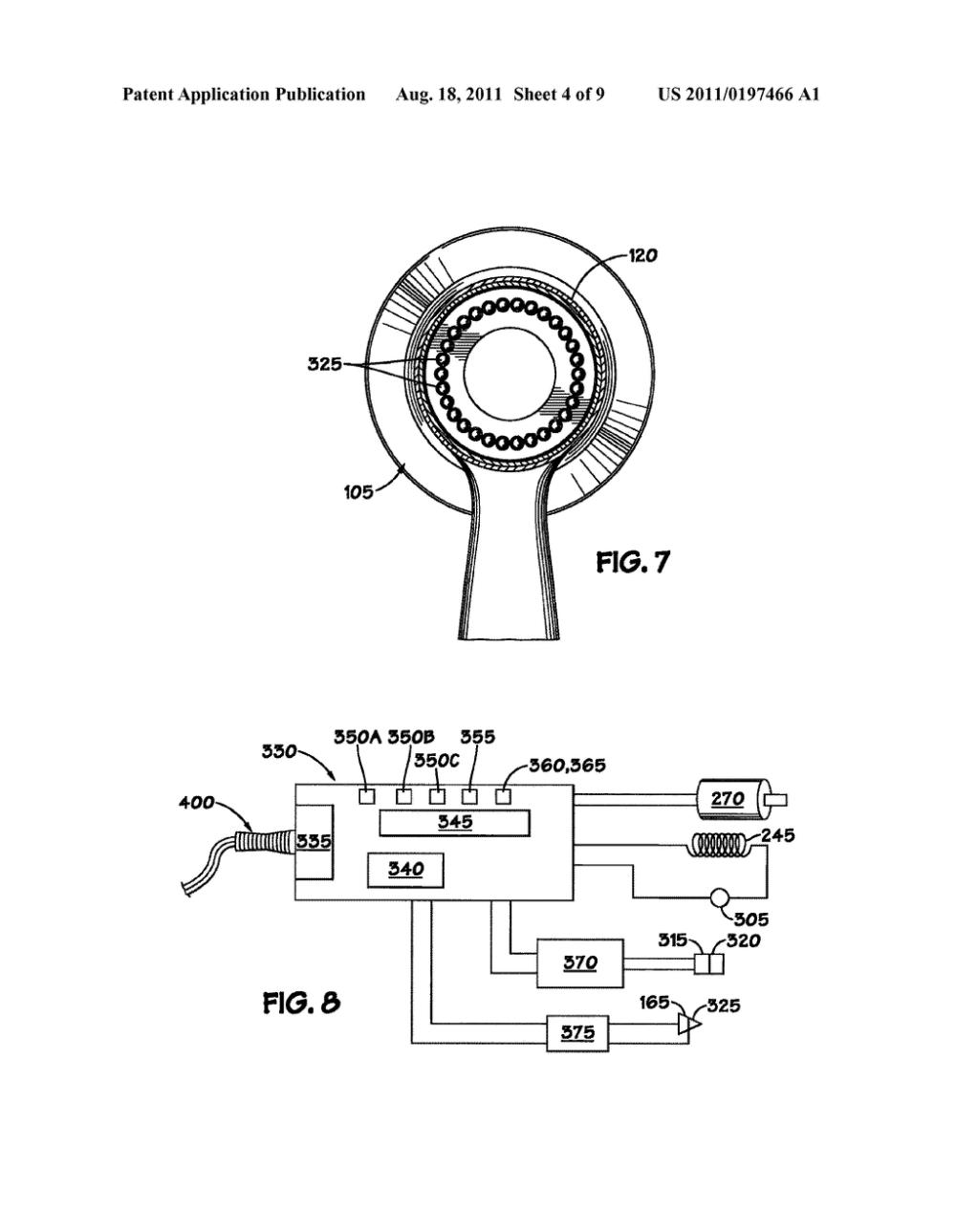 medium resolution of hair dryer diagram schematic and image 05hair dryer diagram 9